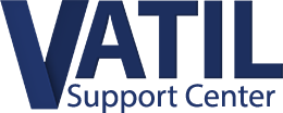 VATIL Support Center